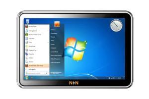 Windows tablet za autodijagnostiku