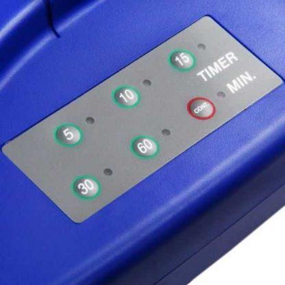 Kontrolna ploča uređaja za generiranje ozona