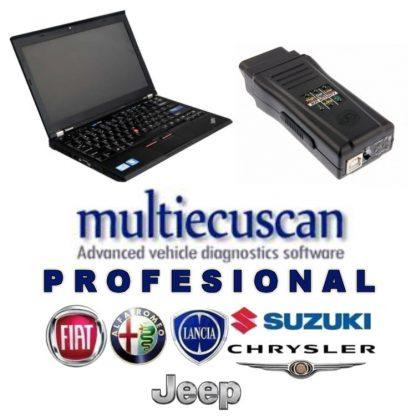 multiecuscan multiplexed full