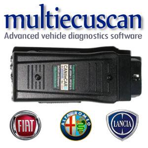 multiecuscan multiplexed pro verzija