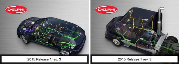 Delphi DS150E autodijagnostika verzija 2015.1.3