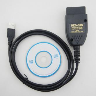 VAG COM VCDS kabel