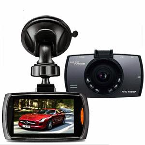 DVR kamera za HD snimanje vožnje