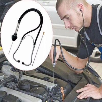 Ispitivanje stetoskopom za automobile