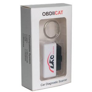 ELM327 BT OBDIICAT pakiranje