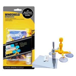 Set za krpanje vjetrobrana