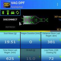 VAG-DPF-APLIKACIJA