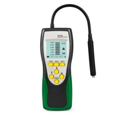 Uređaj za testiranje kočione tekućine