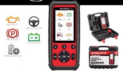 Autel MD808 PRO - najjeftiniji profi sustav za auto dijagnostiku