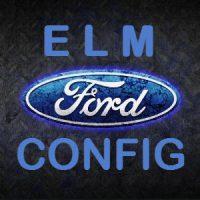 ELMCONFIG logo