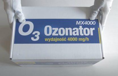 o3 ozonator