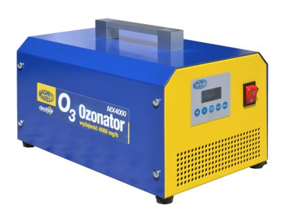 Magneti Marelli Ozonator MX-4000