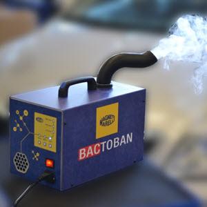 Dezinfekcija klima uređaja Bactoban