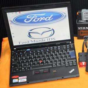 Ford i Mazda autodijagnostika