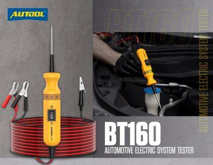 AUTOOL BT160 tester