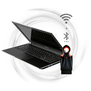 MaxiECU bazirana na PC računalu
